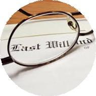 Wills & Estates